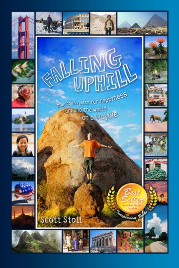 Falling Uphill book by Scott Stoll